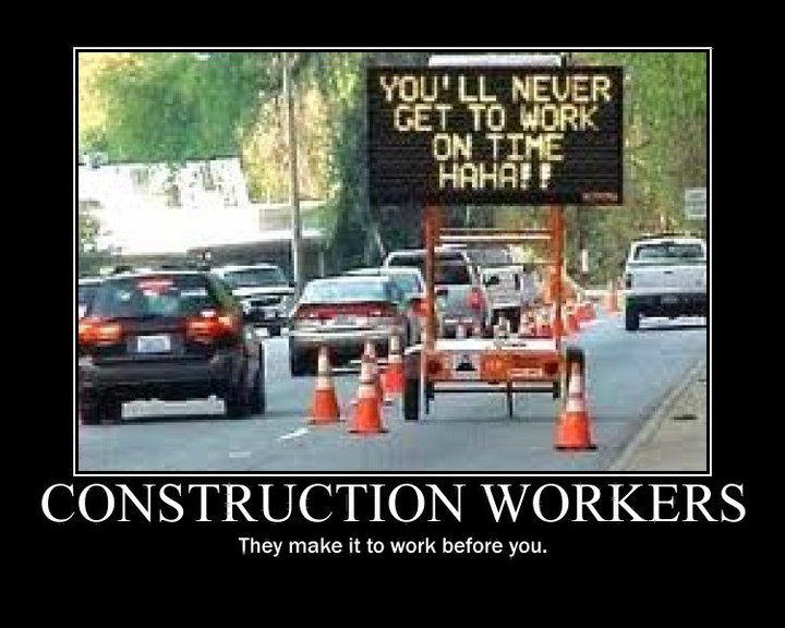 Pics Photos - Funny Construction Worker Pictures Funny Construction Pictures